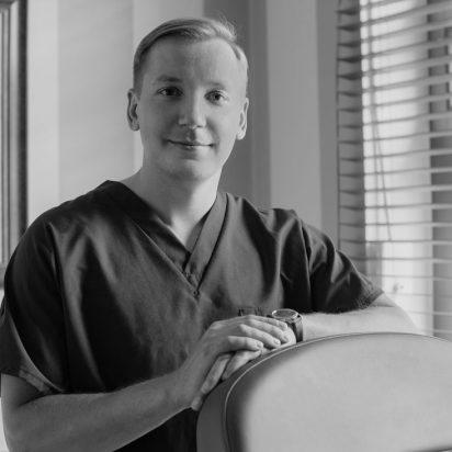 Plastikos chirurgas Tomas Budrius