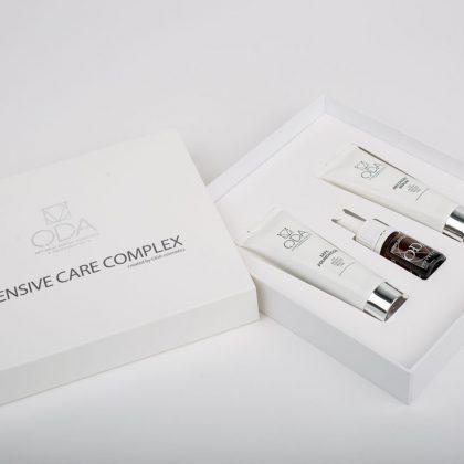 Profesionalios odos kosmetikos įmonė ODA